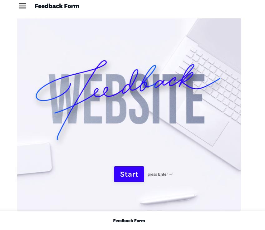 Online training platform inline editor